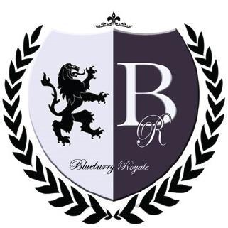 Blueburry Royale Custom Clothes