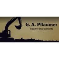 G.A. Pflaumer Property Improvements