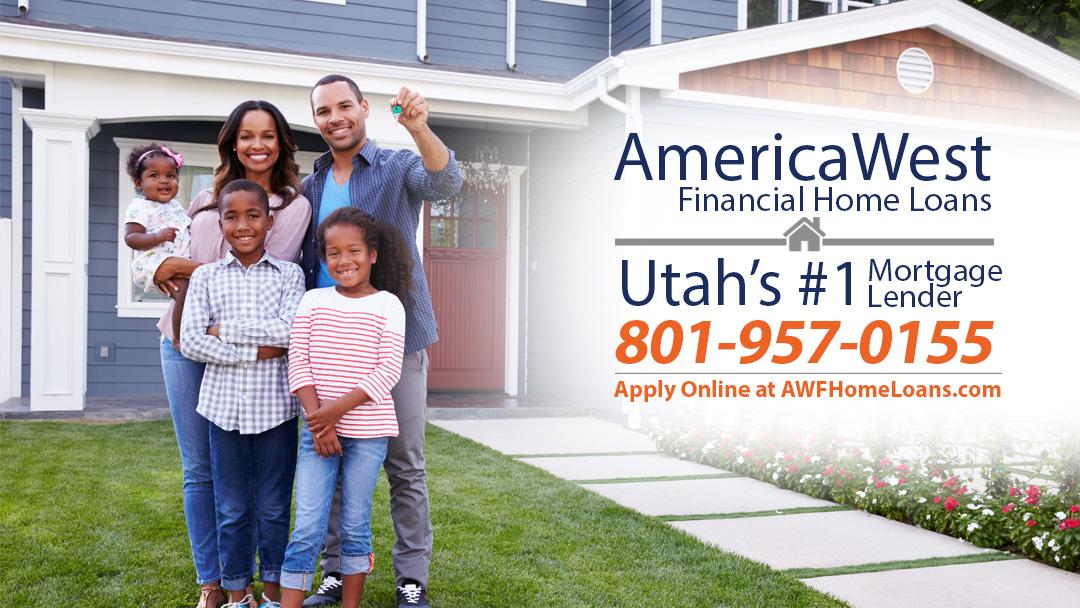 American west financial home loans in salt lake city ut for Rural housing loan utah