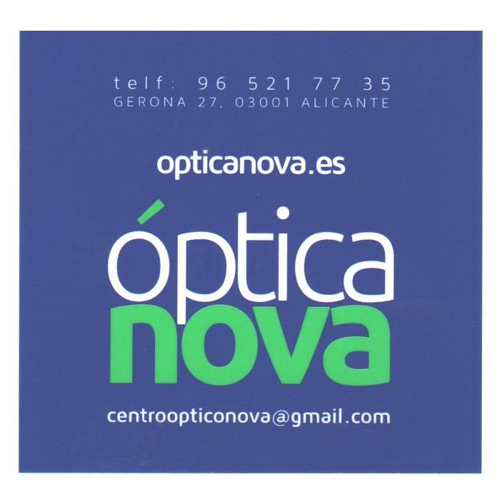 Optica Nova