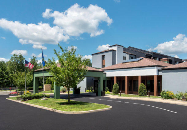 Courtyard By Marriott Norwalk Norwalk Connecticut Ct