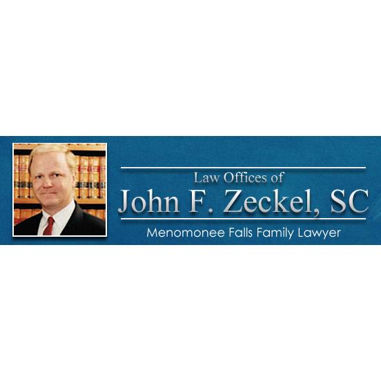Law Office of John F. Zeckel, S.C. - Menomonee Falls, WI - Attorneys