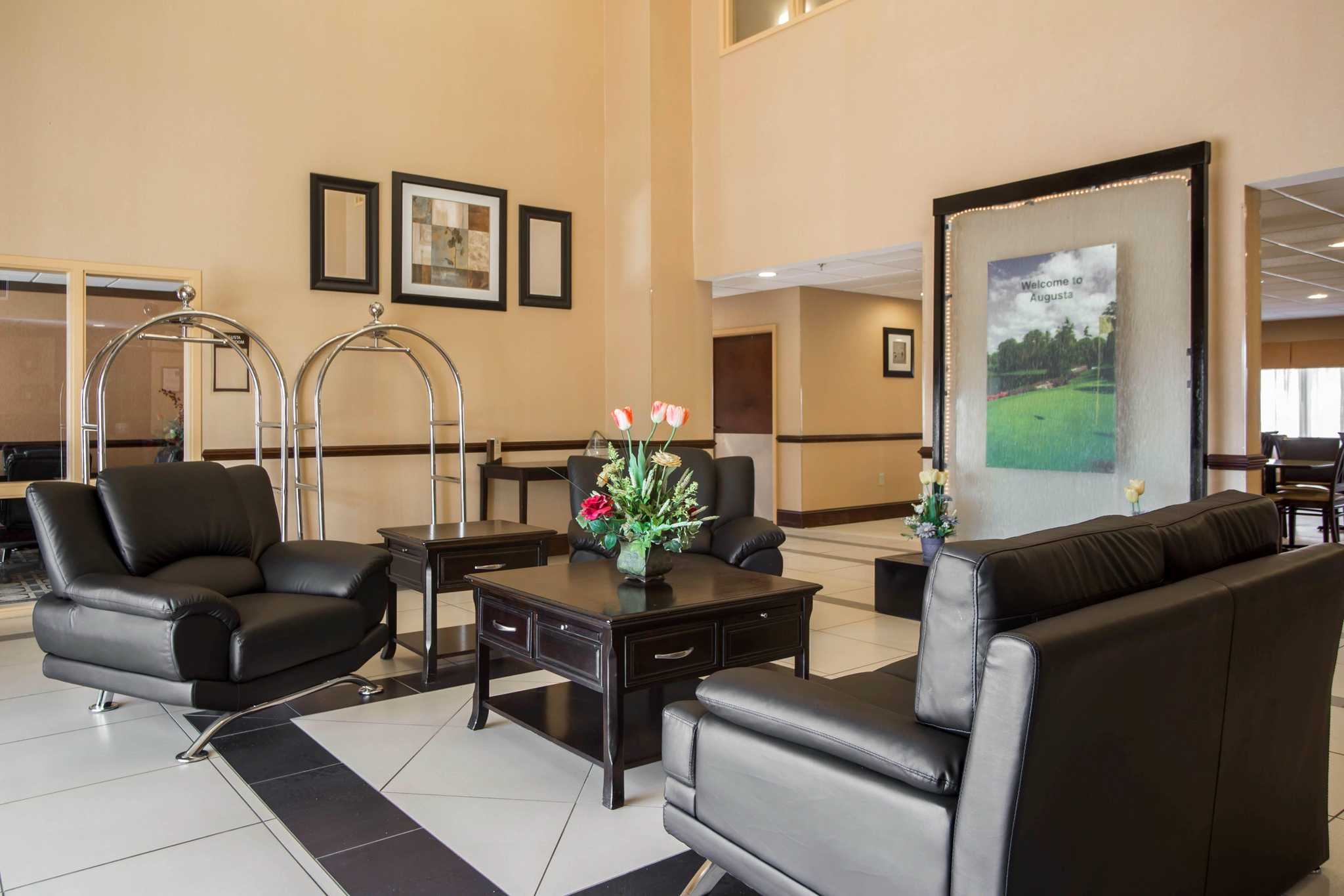 Comfort Inn Amp Suites Gordon Hwy Coupons Augusta Ga Near Me