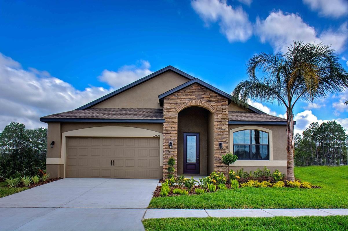 LGI Homes - Ballentrae in Riverview, FL 33579 ...