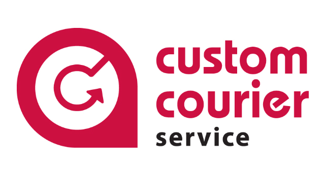 Custom Courier Service