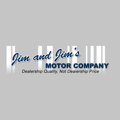 Jim And Jim's Motor Company