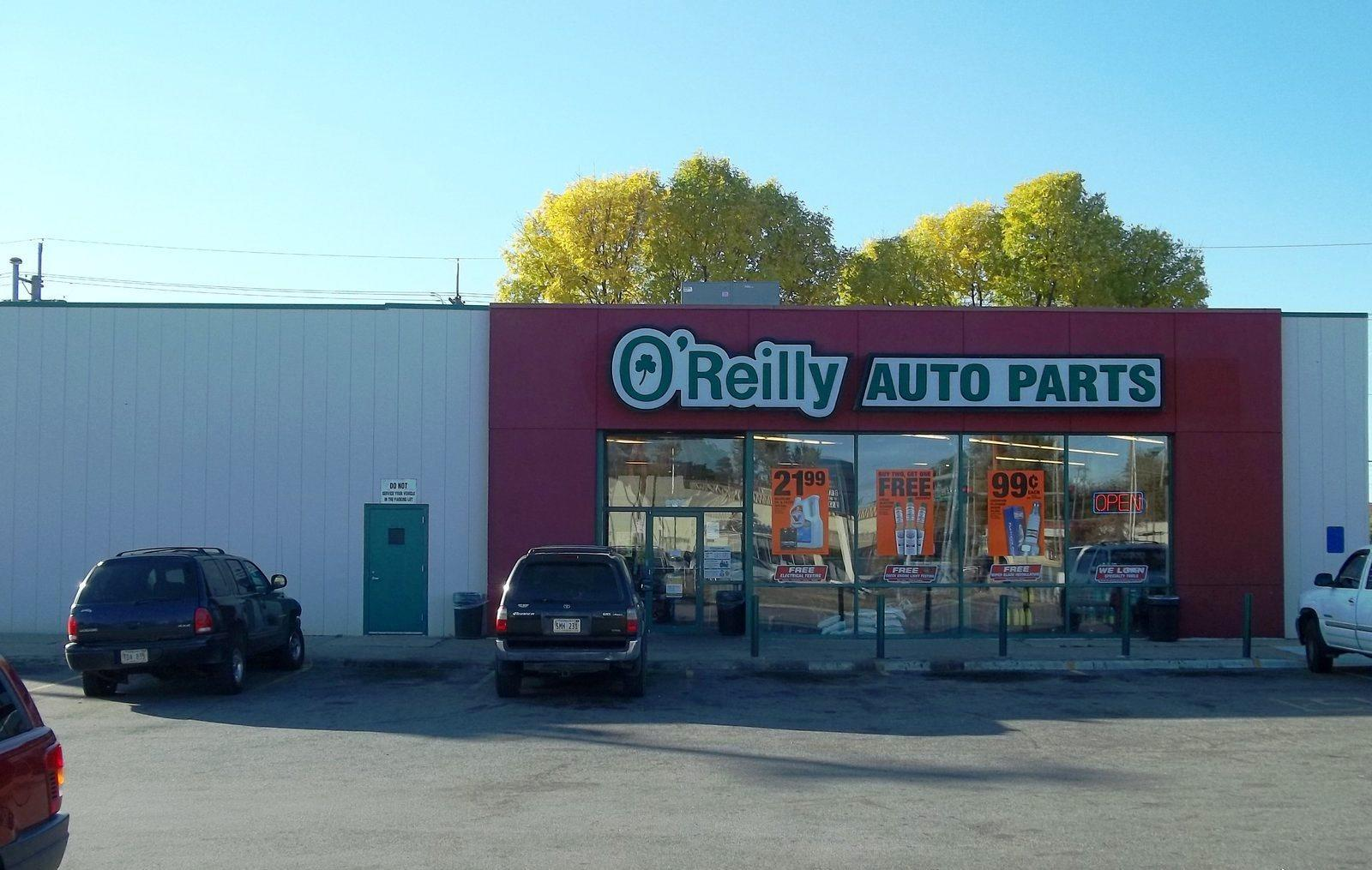 O 39 Reilly Auto Parts Coupons Near Me In Omaha 8coupons