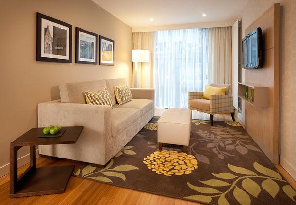Residence Inn by Marriott Edinburgh