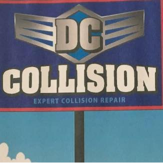 DC Collision