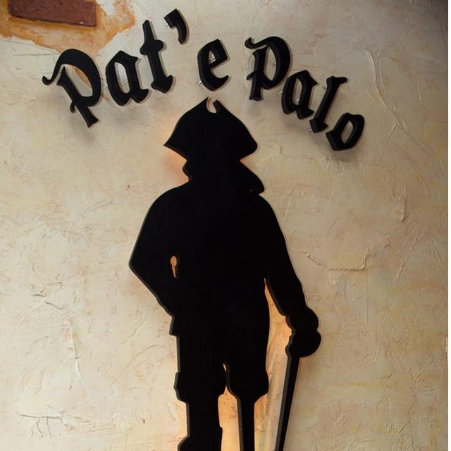 Pat'e Palo Bar & Grill