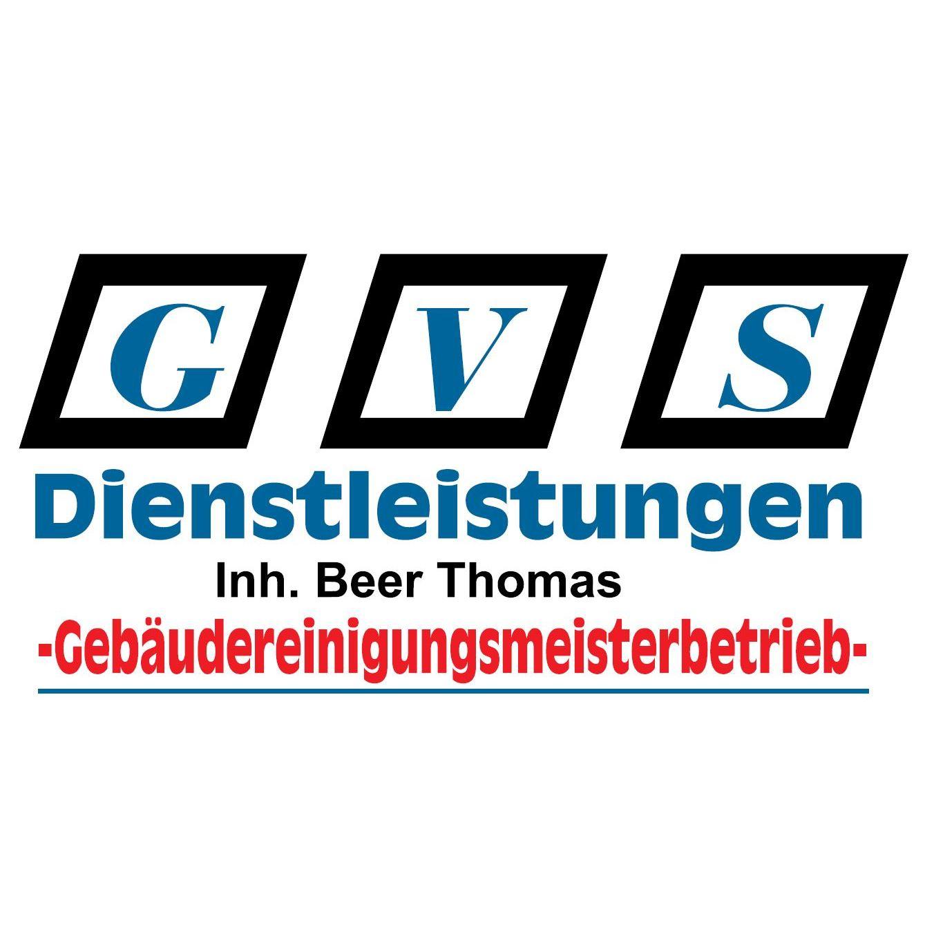 GVS Dienstleistungen