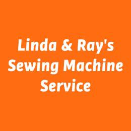 Linda & Ray's Sewing Machine Service