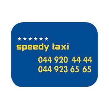 Speedy Taxi GmbH