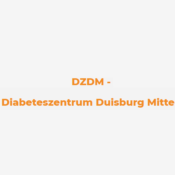 Bild zu Barakat Alain Dipl.-Med., Ak Ümran - DZDM - Diabeteszentrum Duisburg Mitte in Duisburg