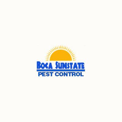 Boca Sunstate Pest Control
