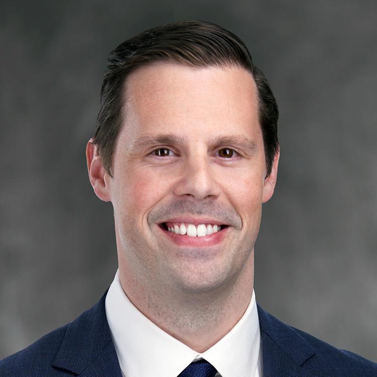 David M. Donohue, MD