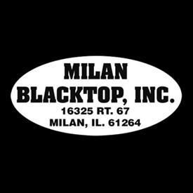 Milan Blacktop Inc