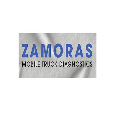 Zamora's Mobile Truck Diagnostics