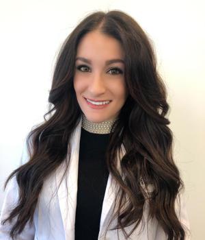 Melissa Rosenhan