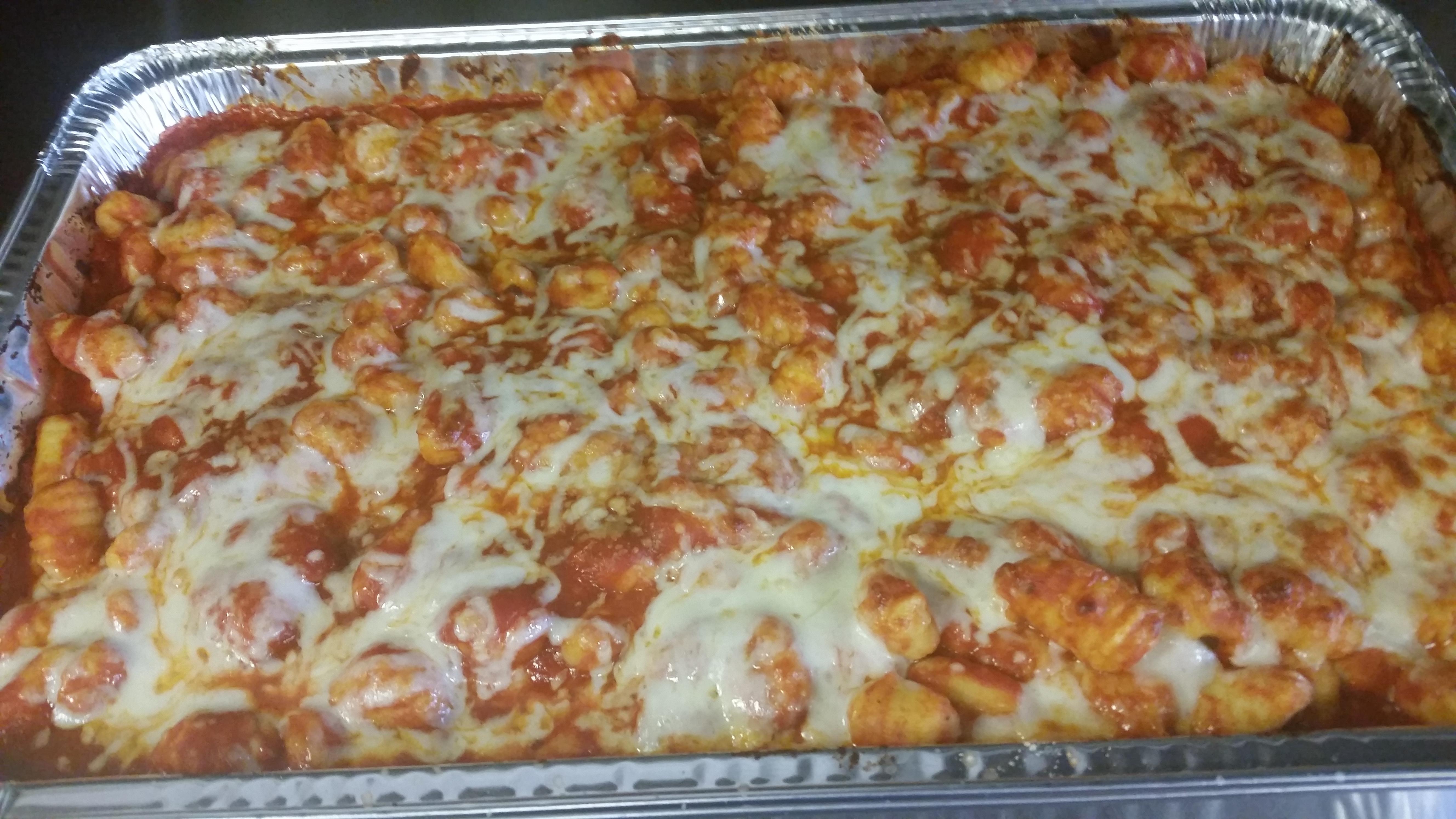 Italiana's Pizza