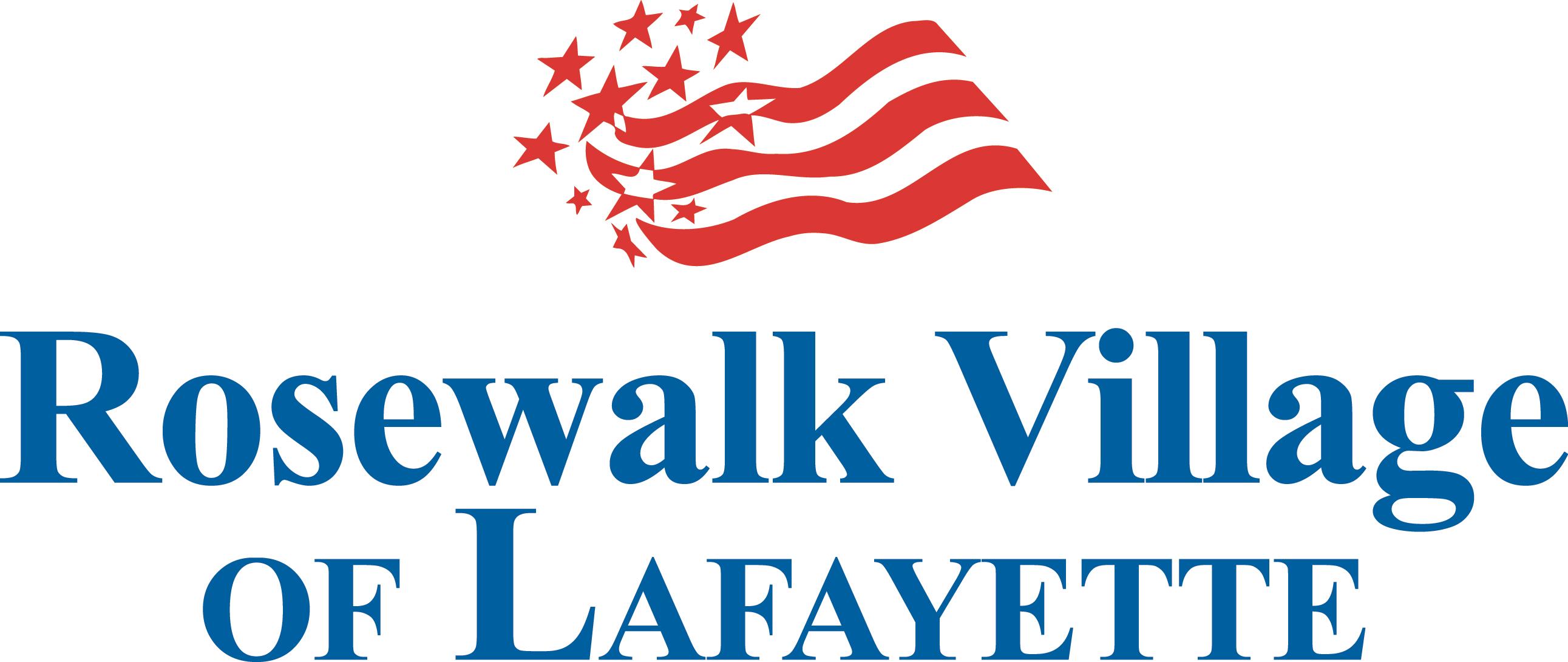 Rosewalk Village of Lafayette