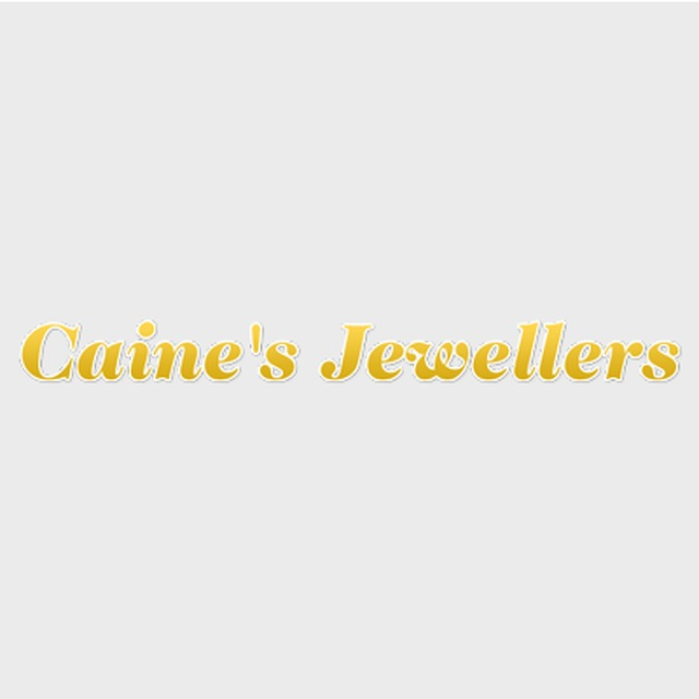 Caine's Jewellers Wetherby 01937 221453