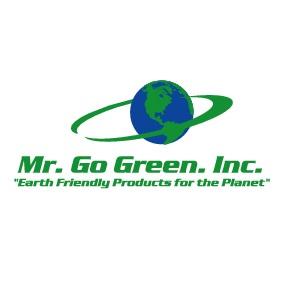 Mr Go Green, Inc.