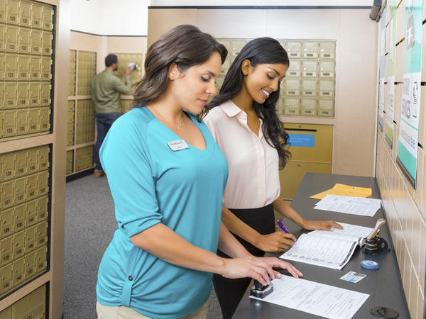 Notary Services At The Ups Store Montrose At 2029 Verdugo Blvd