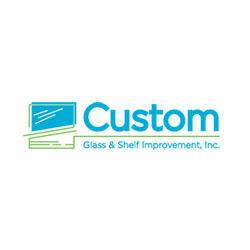 Custom Glass & Shelf Improvement - Londonderry, NH - General Contractors