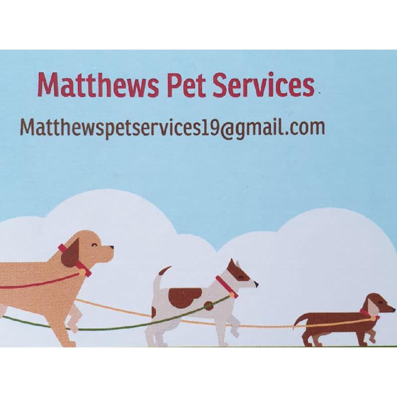 Matthews Pet Services - Lingfield, Surrey RH7 6QN - 07927 262551 | ShowMeLocal.com
