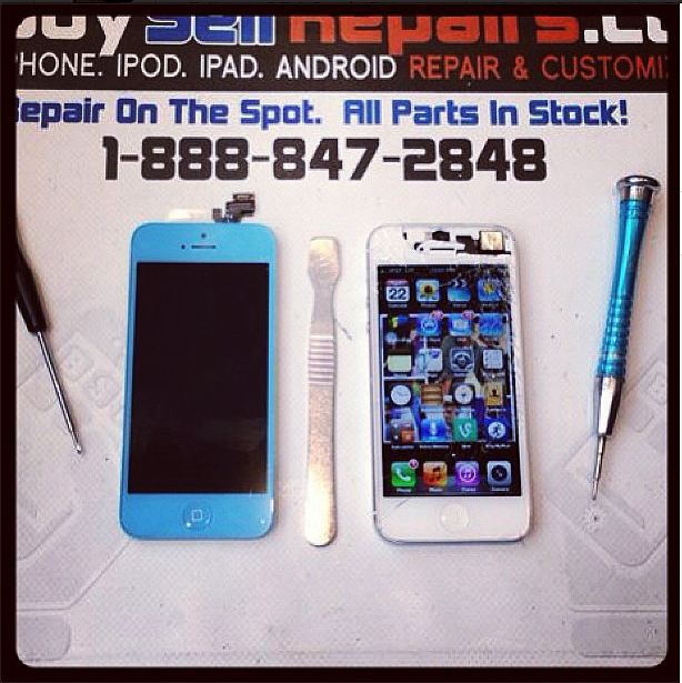 Iphone Repair Union Nj