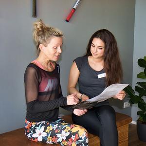 Foto de Positiv Fitness Hallbergmoos GmbH