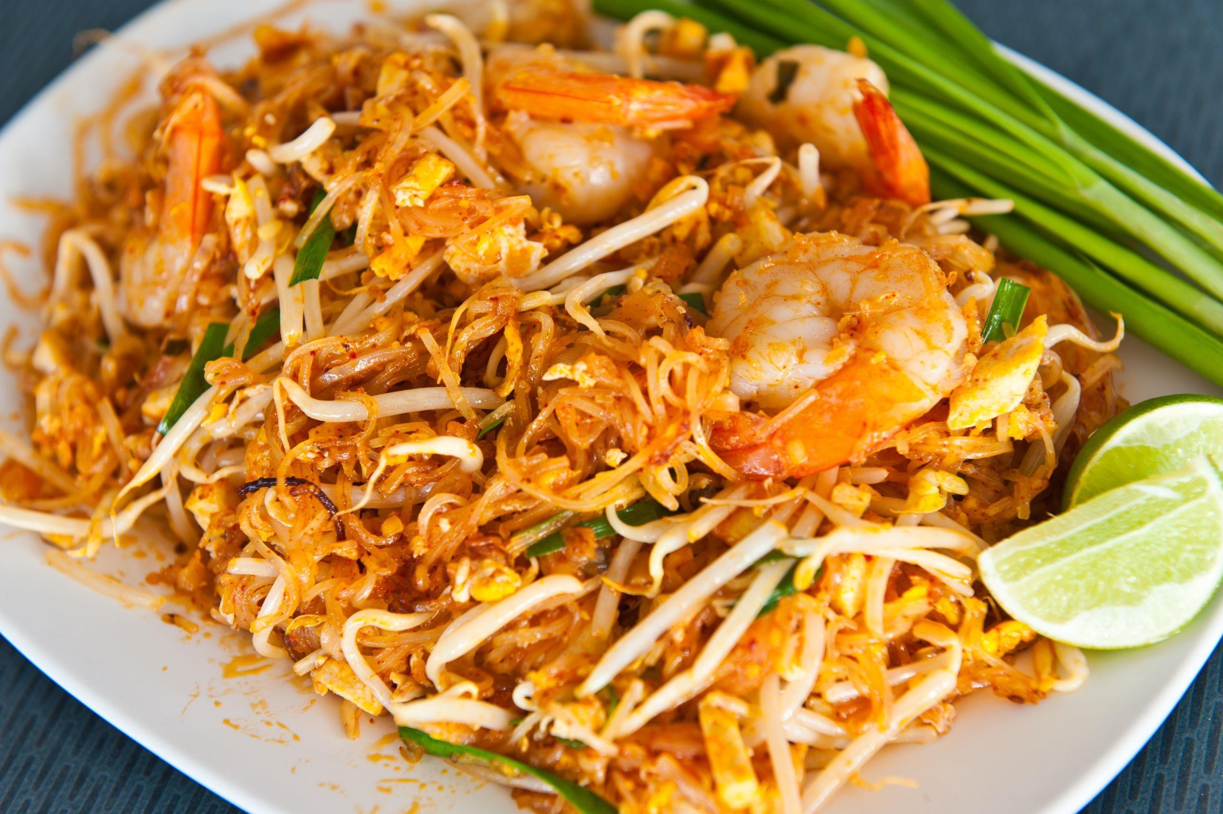 Thai Food Sunset Blvd West Hollywood