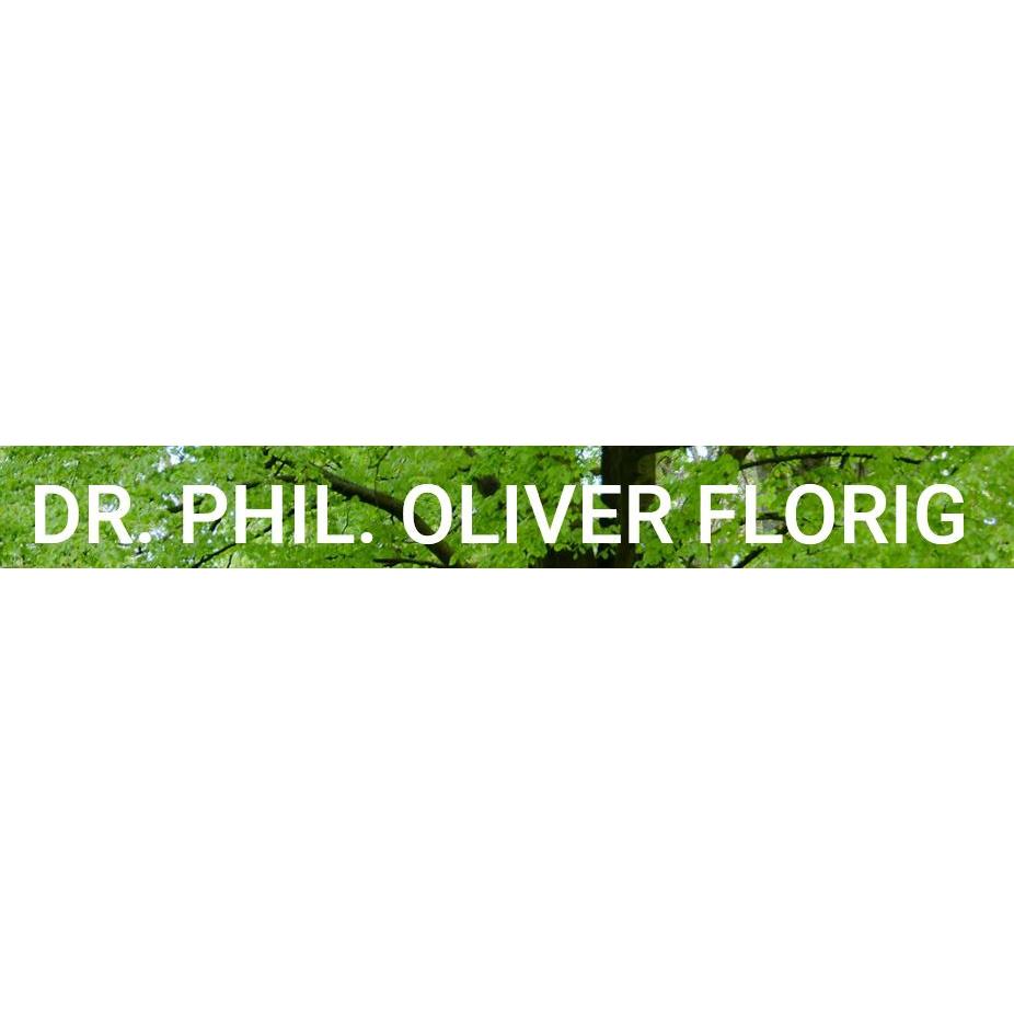 Bild zu Dr. phil. Oliver Florig, Therapie, Coaching, Paarberatung in Kempten im Allgäu