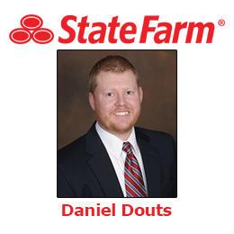 Daniel Douts - State Farm Insurance Agent - Staples, MN - Insurance Agents