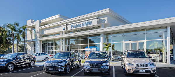 Fields BMW Lakeland