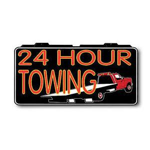 USA Auto Towing Inc