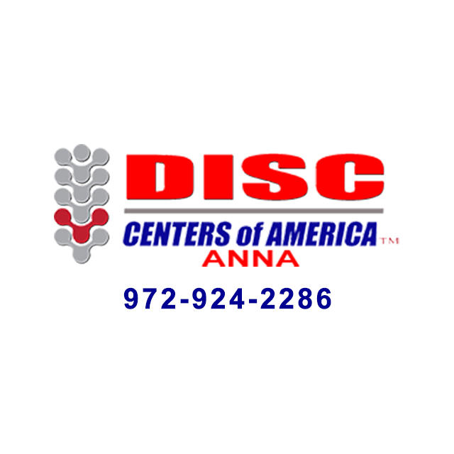 Disc Centers of America Anna