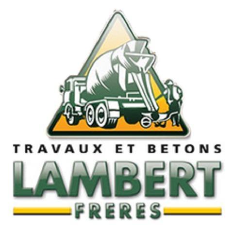 LAMBERT FRERES sa - Béton et Travaux