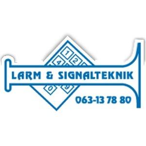 Larm & Signalteknik i Östersund AB