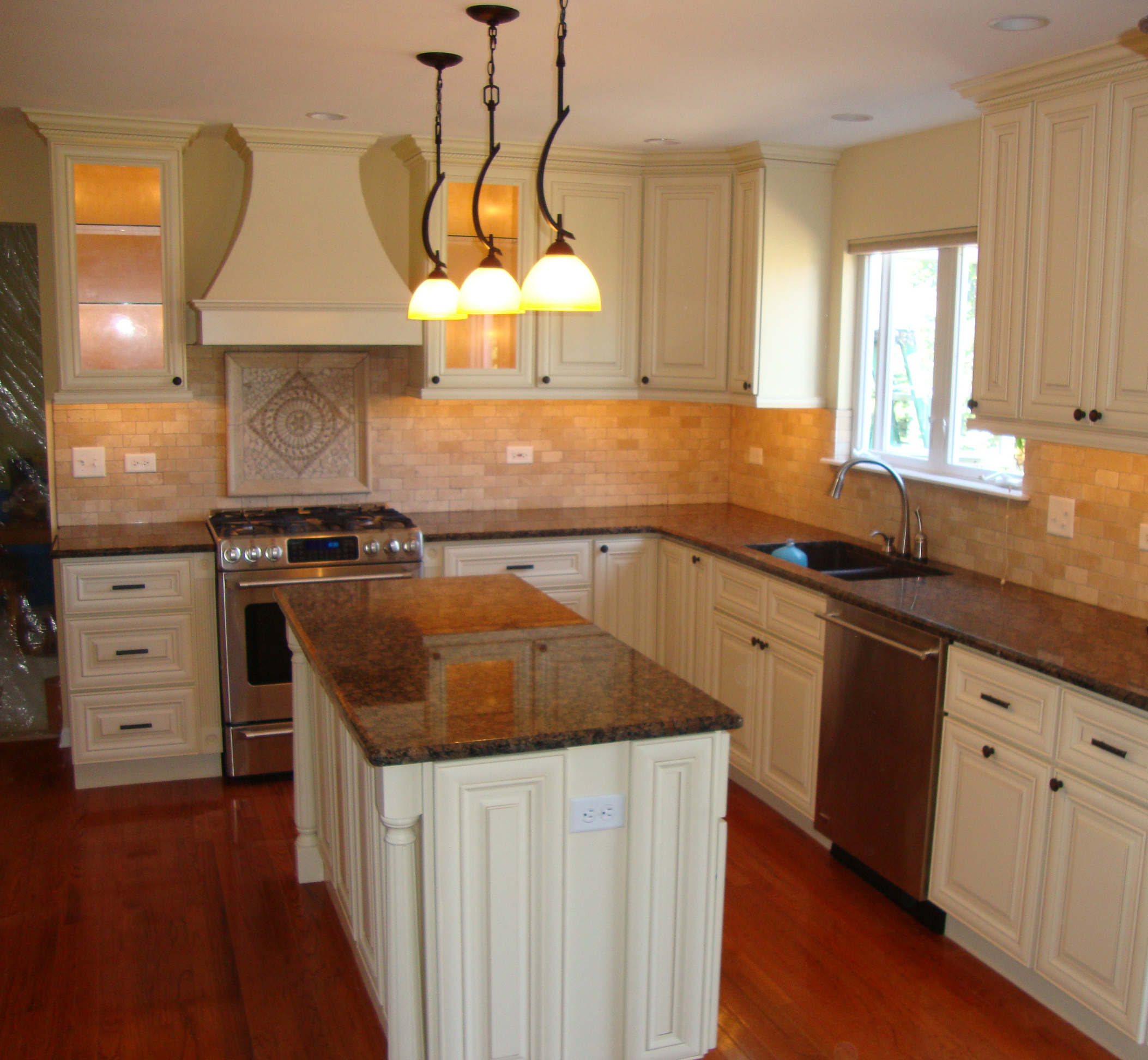 Ohio Kitchen Cabinets