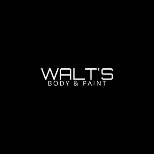 Walt's Body & Paint