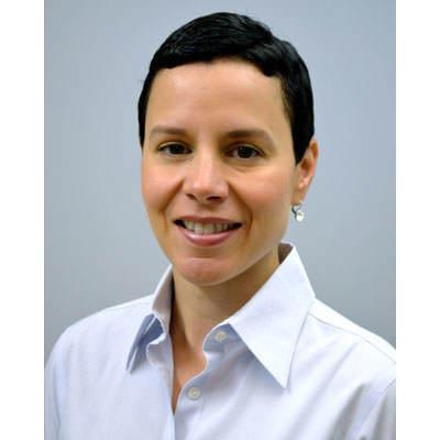 Nathalie Castillo MD