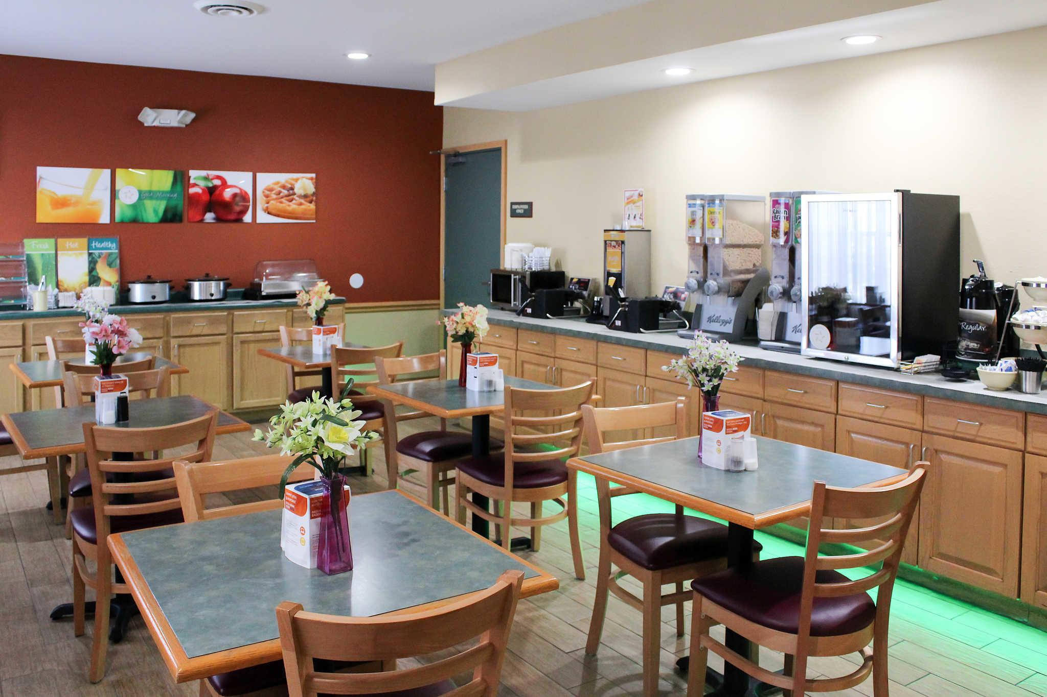 Quality Inn Suites Cincinnati Sharonville Cincinnati