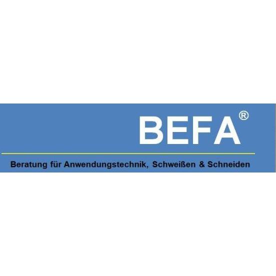 BEFA GmbH Beratung für Anwendungstechnik