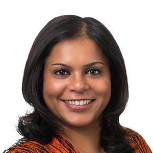 Aneesha Shetty