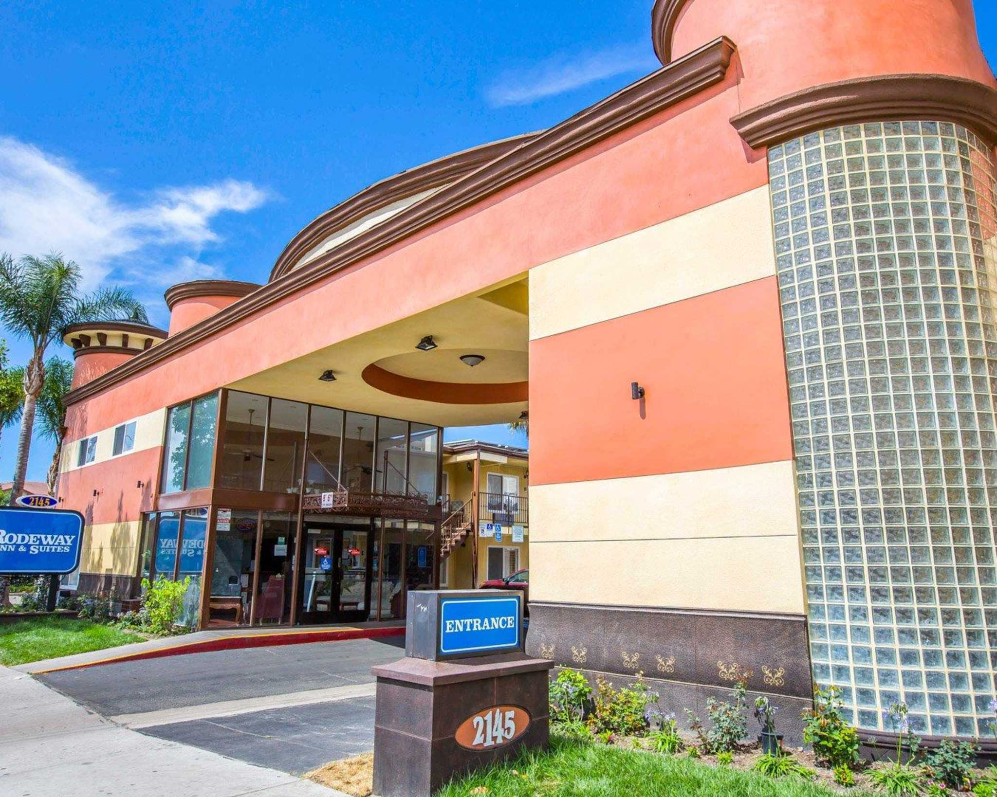 Motels Near Los Angeles Convention Center