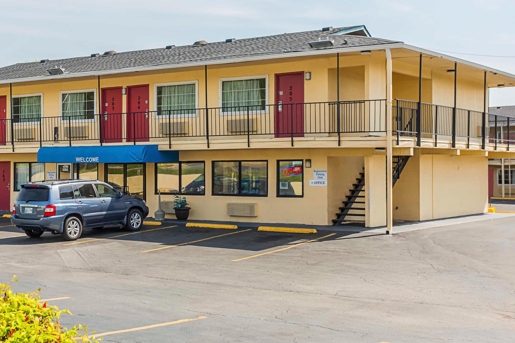 Hotels Near Fairgrounds Nashville Tn