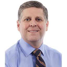 Dr W Blake McGowan MD