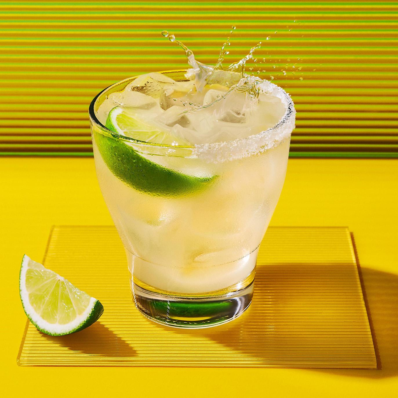 Perfect Patrón Margarita